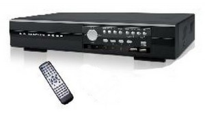 dvr standalone