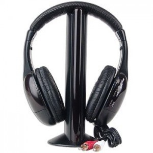 Headset Komputer
