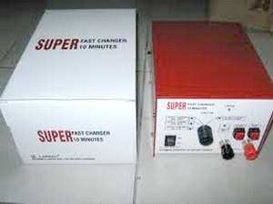 charger inverter