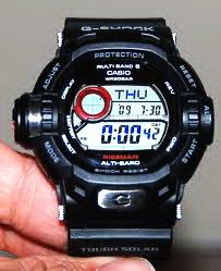Jam G-Shock Sporty Replika