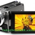 Camcorder Murah 4 in 1