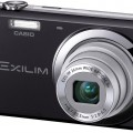 Kamera Digital Casio Exilim EX-ZS5, Murah &amp; Berkualitas