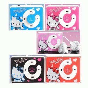mp3 jepit hello kitty