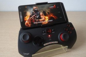 joystick android