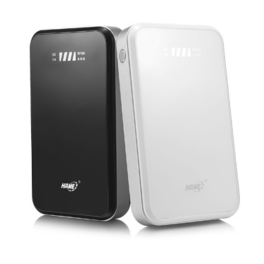 power bank router