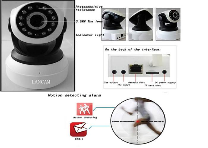 harga kamera cctv wireless