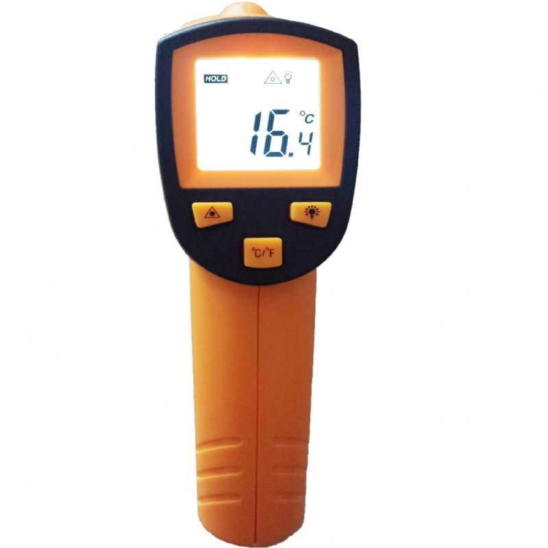 Thermometer Digital Universal (3)