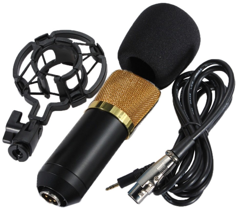 microphone condensor