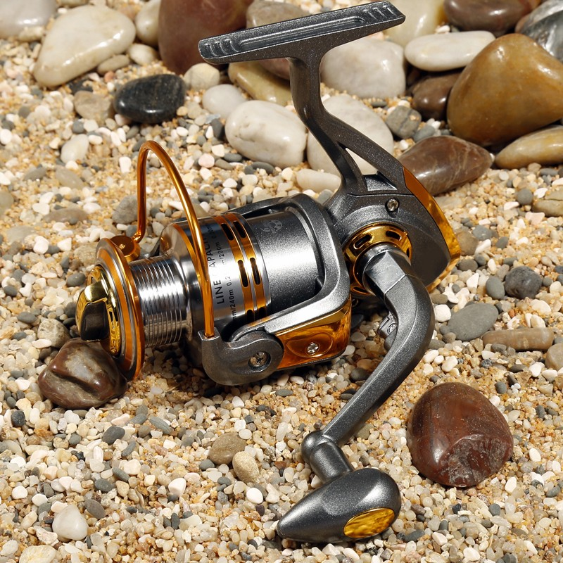 gulungan-pancing-db3000a-metal-fishing-spinning-reel-10-ball-bearing-golden-2