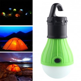lampu led portable