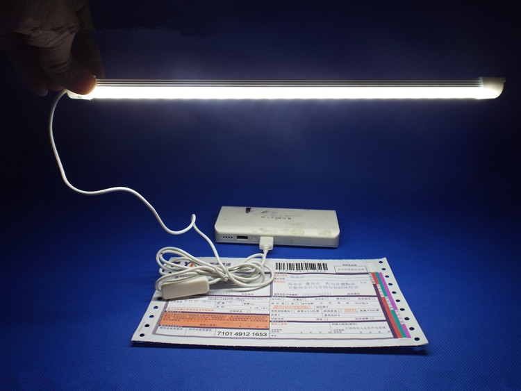 lampu strip usb