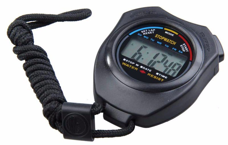 professional-stopwatch-handheld-lcd-chronograph-timer-with-strap-black-2
