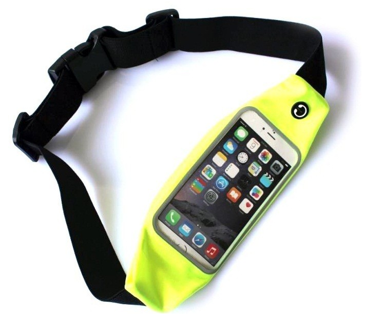 waterproof-sports-belt-with-touchscreen-for-smartphone-5.5-inch-green-15