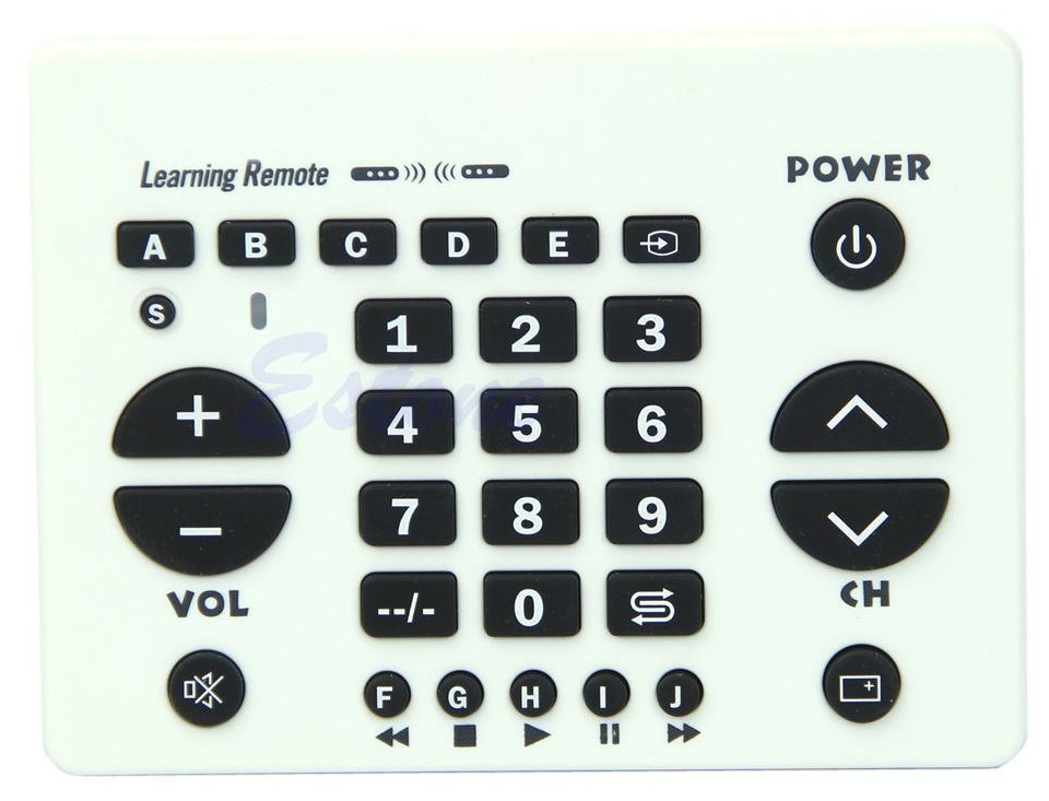 chunghop-universal-smart-remote-control-learn-function-for-tv-dvd-cbl-sat-l199e-white-2