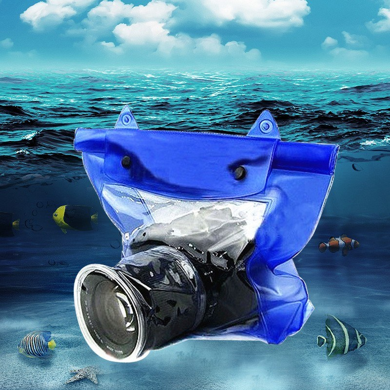 tas waterproof dslr