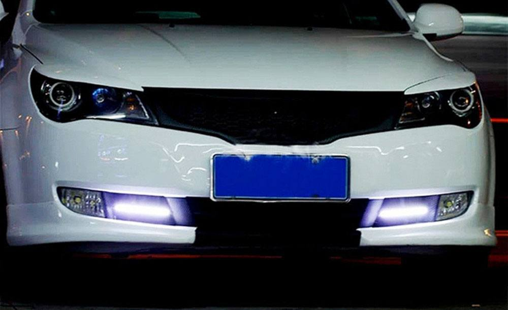 led strip mobil