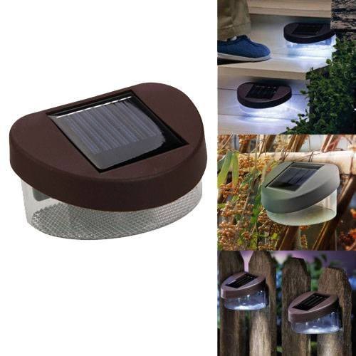 lampu outdoor solar cell