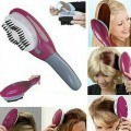 Hair Colouring Brush / Sisir Pewarna Semir cat Rambut Elektrik unik