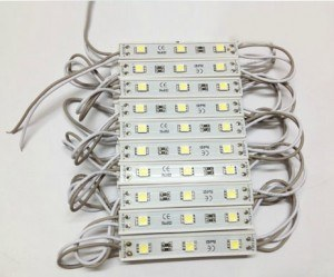 led modul waterproof