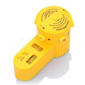 Laser Level Leveler (line horisontal, vertikal, plus, dot) 8 function