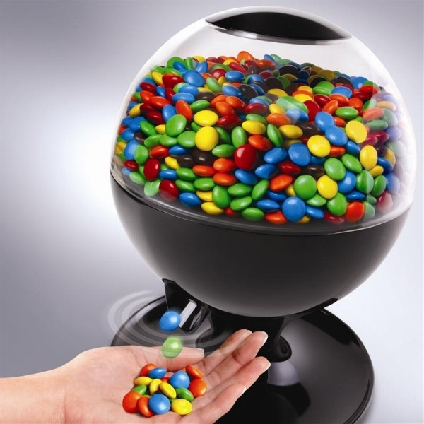 Murah Dispenser Permen - Snack / Motion Activated Magic Candy