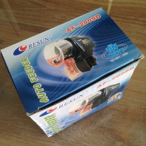 Fish Food Timer RESUN Auto Feeder AF-2009D