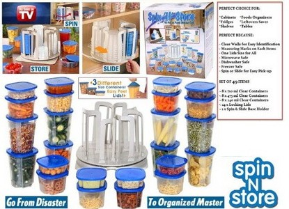 set rak dan toples 49 in 1