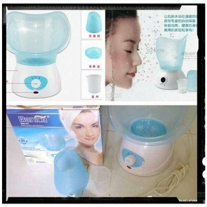 Benice Facial (Alat Facial Sauna, Steam / Uap, Spa, Steamer Wajah)