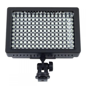 lampu led kamera dslr