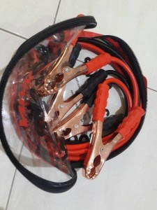 kabel jumper aki