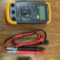 Dekko DM-133D digital multimeter