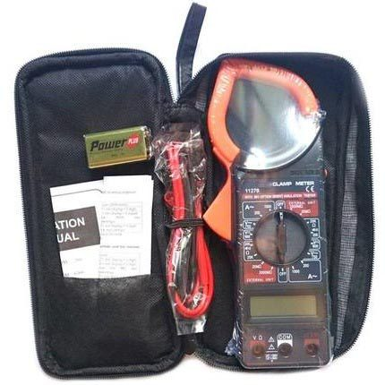 Digital Clamp Meter 1