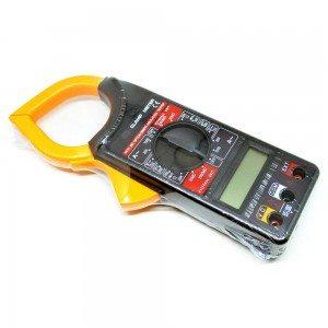 Digital Clamp Meter 2