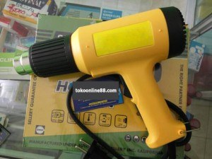 mesin-hot-air-gun