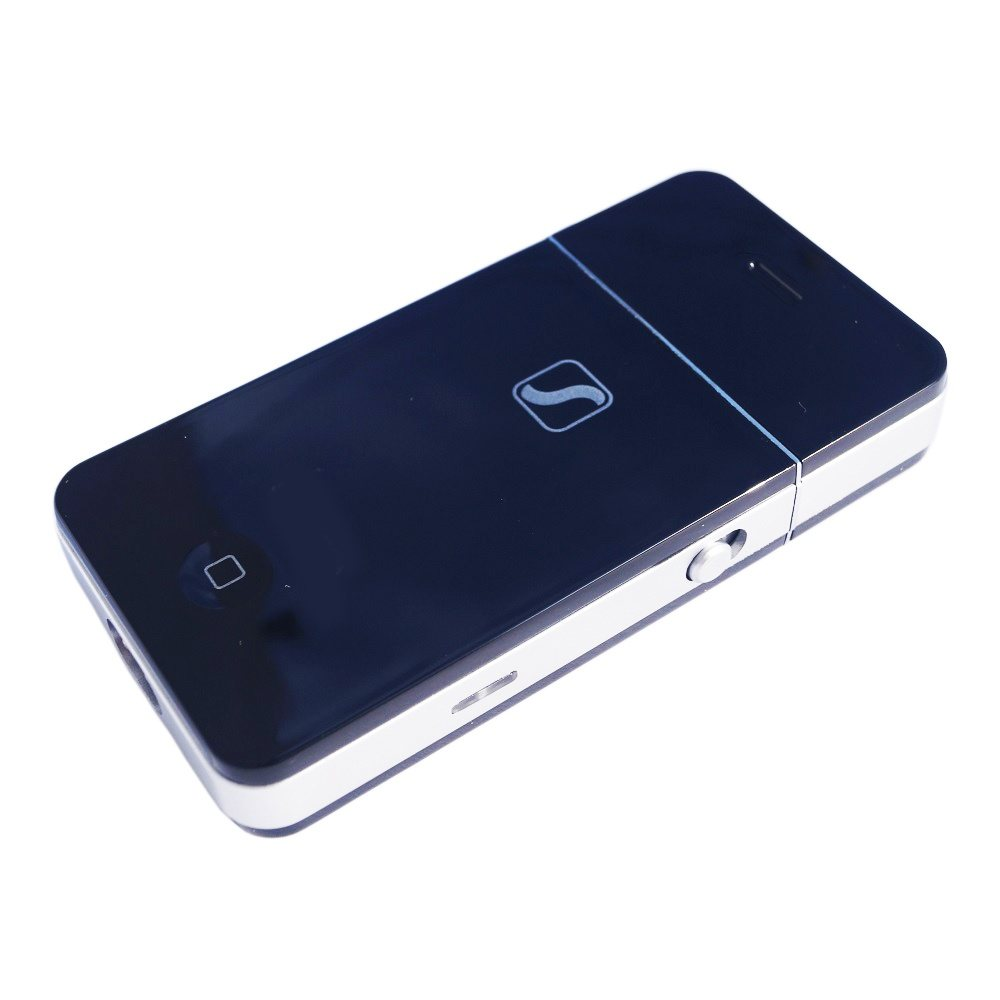 shaver iphone