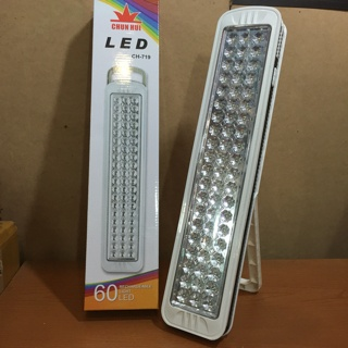 lampu led emergency