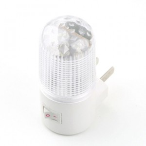 Lampu Tidur LED Night Sleep Lamp