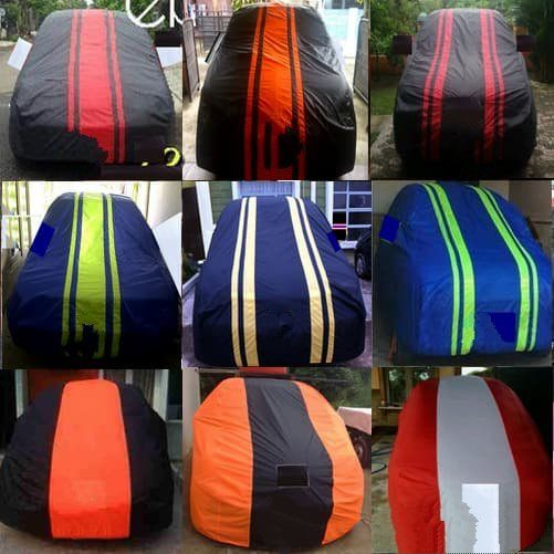 Cover Body Mobil Custom
