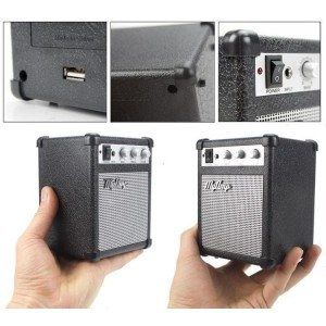 amplifier portable
