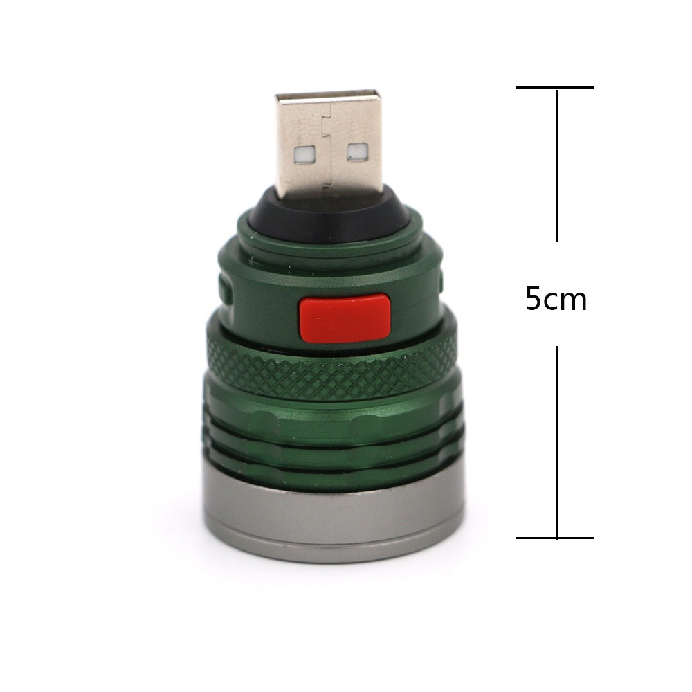 senter led usb