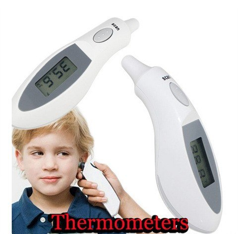 thermometer digital bayi