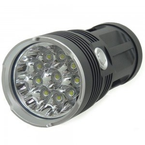 lampu-senter-waterproof