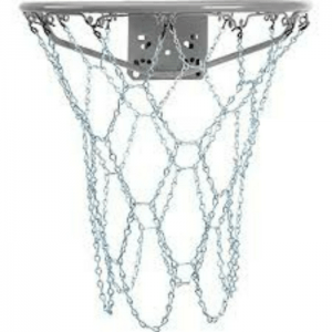 Jaring Basket Besi - Basket Ball Net Metal Import