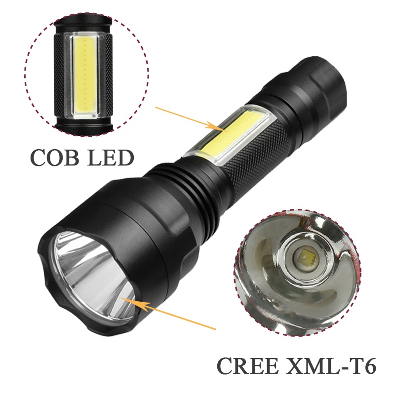 senter-led-torch-multifungsi-cree-xm-l-t6-cob-3800-lumens-c8-black-13