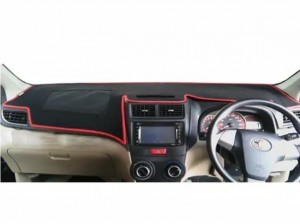 cover dashboard