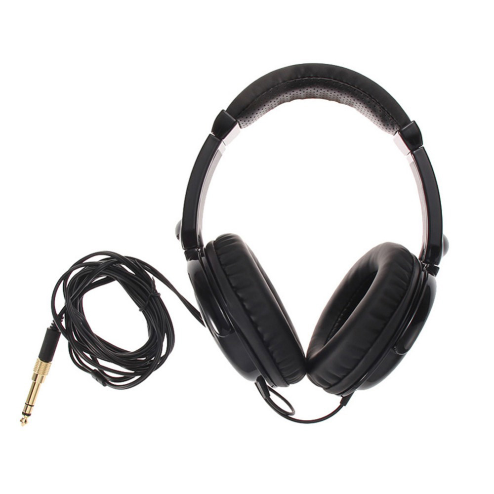 headphone stereo